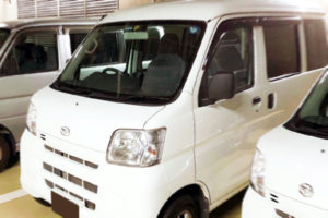 横浜市都筑区、港北区、青葉区、緑区の配送ドライバー募集